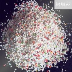 扬州树脂砂